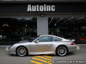 Porsche 911 C4 Coupe Tip (COE till 02/2027)