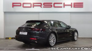 Porsche Panamera Sport Turismo 4 3.0A PDK