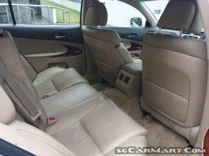 Lexus GS450h Hybrid Super Luxury (COE till 04/2029)