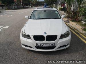 Used bmw 320i Car & Used Cars & Vehicles Singapore