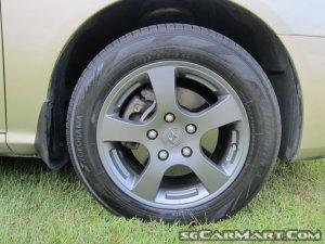 Hyundai Avante 1.6A S (COE till 08/2024)
