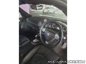 Porsche Cayman 2.7A Tip (COE till 06/2027)