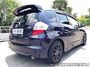 Honda Fit 1.5A RS (COE till 11/2023)