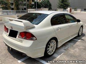 Honda Civic 2.0M Si (COE till 08/2027)