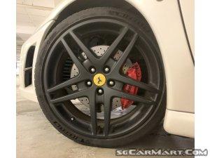 Ferrari F430 F1 (COE till 11/2027)