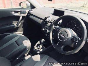 Audi A1 Sportback 1.0A TFSI S-tronic