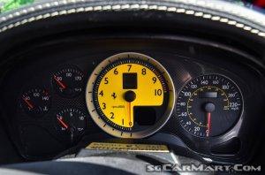Ferrari F430 F1 Novitec Rosso (COE till 09/2028)