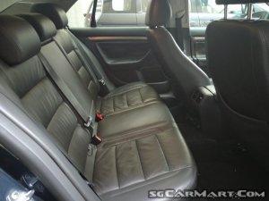 Volkswagen Jetta 1.4A TSI (COE till 10/2024)