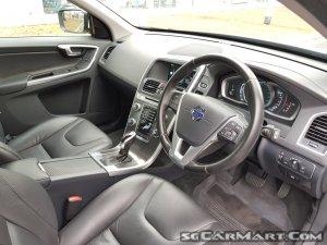Volvo XC60 T5 Drive-E