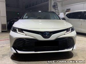 Toyota Camry Hybrid 2.5A Ascent