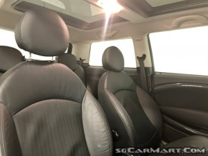 MINI Cooper S 1.6A