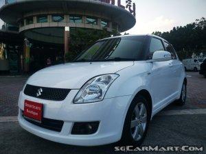 Used suzuki swift Car & Used Cars & Vehicles Singapore