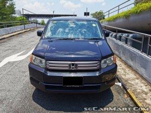 Honda Crossroad 1.8A L (COE till 07/2022)