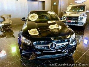 Mercedes-Benz E-Class E63 S AMG 4MATIC