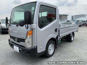 Nissan Cabstar (COE till 08/2024)