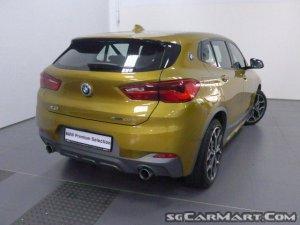 BMW X2 sDrive20i M-Sport X