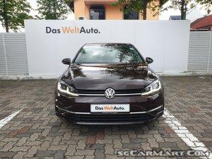Volkswagen Golf 1.4A TSI Highline