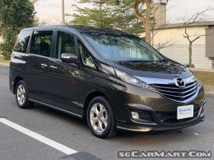 Mazda Biante 2.0A Deluxe