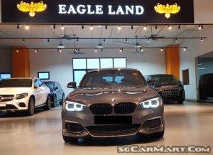 BMW M Series M140i 5DR Shadow Edition