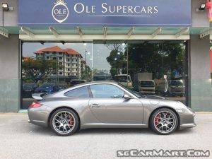Porsche 911 Carrera S Coupe PDK (New 10-yr COE)