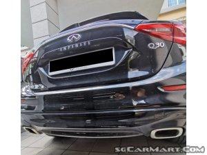 Infiniti Q30 Diesel 1.5T Premium