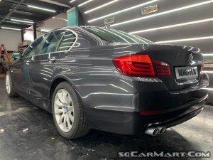 BMW 5 Series 523i Highline