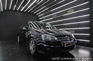 Volkswagen Jetta Sport 1.4A TSI (OPC)
