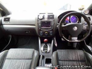 Used Volkswagen Golf Car for Sale in Singapore, Prem Roy