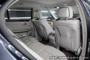 Mercedes-Benz E-Class E250 CGI