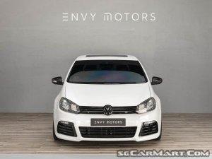 Volkswagen Golf GTI 3DR (COE till 04/2029)
