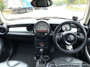MINI Cooper 1.6A