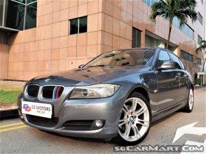 BMW 3 Series 320i Sunroof