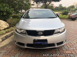 Used Kia Cerato Car for Sale in Singapore, Creative Auto