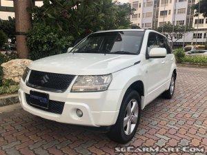 Used Suzuki Grand Car for Sale in Singapore, Creative Auto