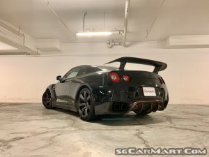 Nissan GTR 3.8A Premium (COE till 02/2028)