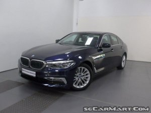 BMW 5 Series Plug-in Hybrid 530e iPerformance