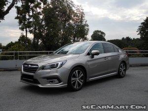 Subaru Legacy 2.5i-S EyeSight