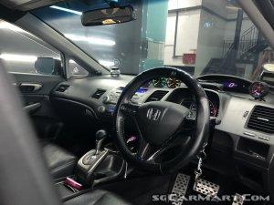 Honda Civic 1.8A VTi-S (COE till 10/2023)
