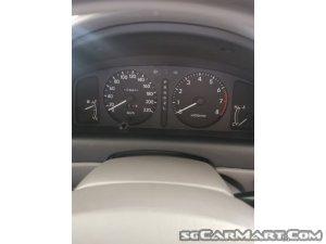 Toyota Corolla 1.6A (COE till 04/2024)