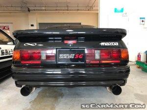 Mazda RX7 FC3S (COE till 04/2029)