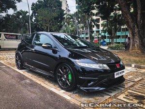 Honda Civic Type R 2.0M 3DR (COE till 12/2028)