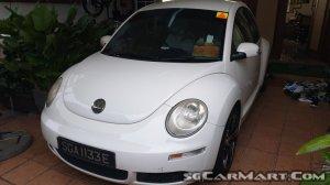 Volkswagen Beetle 1.6A (COE till 10/2025)