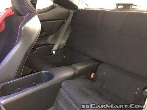Toyota 86 2.0M GS
