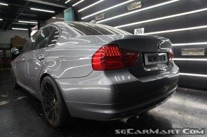 BMW 3 Series 320i Sunroof (New 5-yr COE)