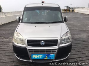 Fiat Doblo Cargo Maxi 1.9M (COE till 08/2022)