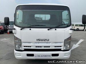 Isuzu NNR85 (New 5-yr COE)