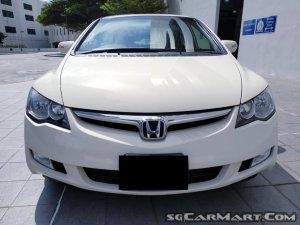 Honda Civic 2.0A (COE till 05/2022)