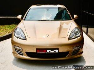 Porsche Panamera 4 3.6A PDK