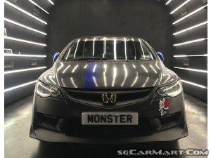 Honda Civic 1.6A VTi (COE till 05/2022)