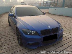 BMW 3 Series 335i (New 10-yr COE)